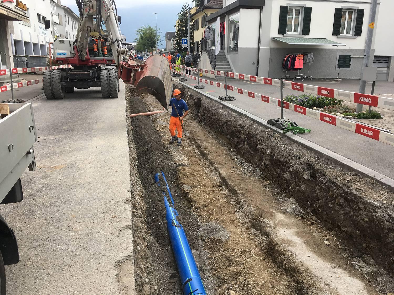 Sanierung Bahnhofstrasse IMG_7909
